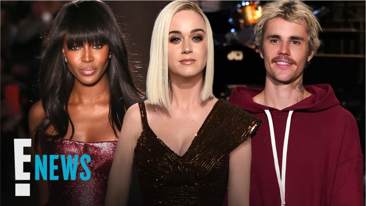 Justin Bieber, Katy Perry & More React to Coronavirus | E! News