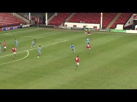 Walsall Forest Green Goals And Highlights