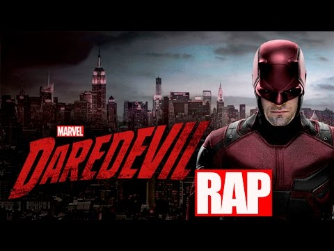 DAREDEVIL RAP