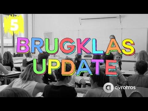 Update | Week 5 | Brugklas