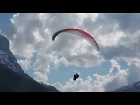 Grindelwald Switzerland One minute guide