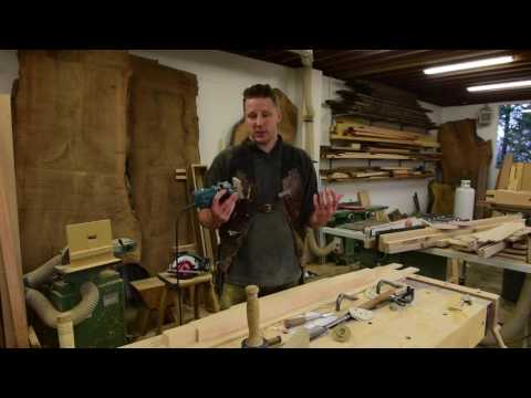 FTF #39 Woodworking, Preventing Router Blow Outs! How To