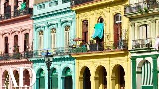 Download Mp3 AD Visits Havana Cuba