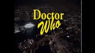 Doctor Who as Perfect Strangers
