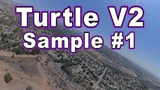 Caddx Turtle V2 Sample #1 🐢📷