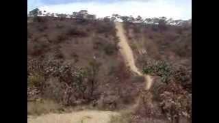 Tombo da Motoca - Uruana - GO