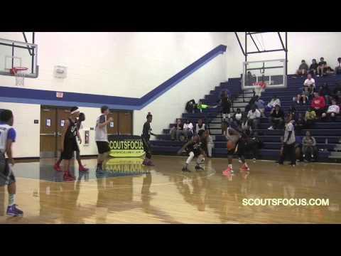 Team7 72 Zacchaeus Carter 5'11 175 Dallas Christian School TX 2016