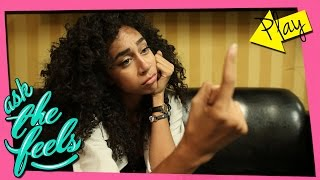 It Hurts When I Finger Myself! Ft. Shannon Boodram