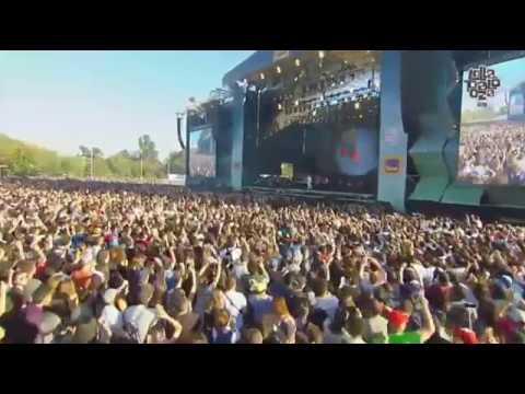Durán durán Lollapalooza chile 2017