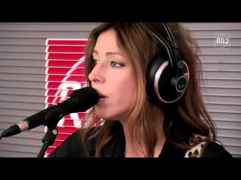 """Rose - """"Je compte"""" en Session Très Très Privée sur """"RTL2"""""""