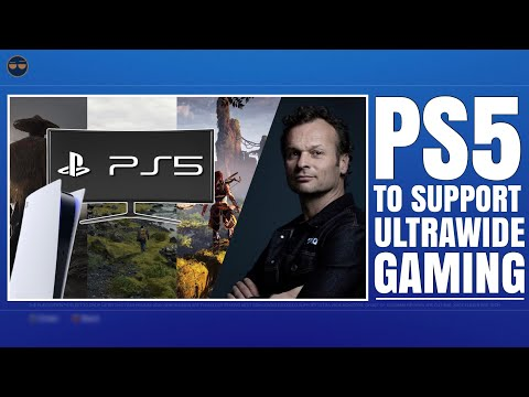 PLAYSTATION 5 ( PS5 ) - PS5 ULRTA WIDE SUPPORT ?! / GHOST OF TSUSHIMA REVIEWS HIT HIGH ! / XBOX...