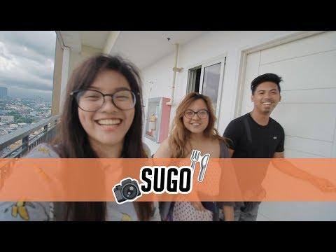 Vlog 36 // SUGO