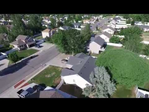 Phantom 3 Clearfield Utah