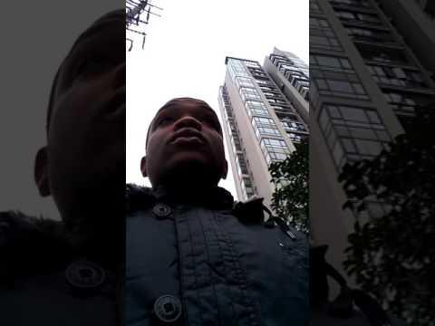 Djaydey Geant: Chine_Comoros. My Travel. LIVE IN SHANGHAI