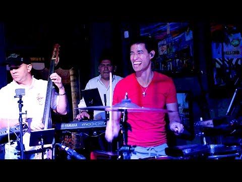 Bailemos Otra Vez - Mixtura Band