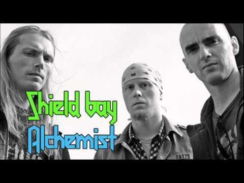 Shield Bay Alchemist - Crude Oil Blues