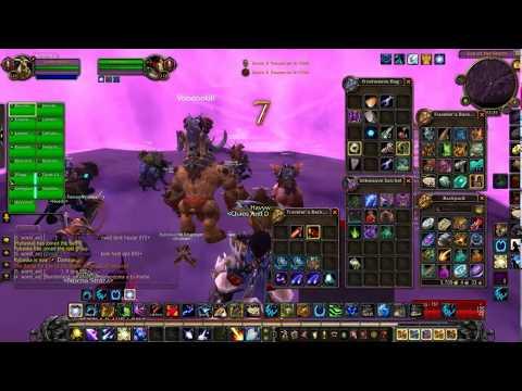 Druid balance bg legion 7.1.5