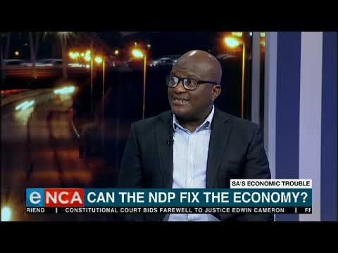 Can the NDP fix the economy?