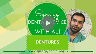 Dentures | Dental Advice | Synergy Dental Preston