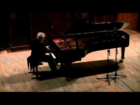 Boris Petrushansky | Johannes Brahms - Hungarian Dance n.1