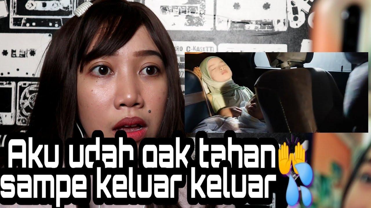 Reaction To Iklan Hari Raya Malaysia Bikin Mewek 001 Youtube