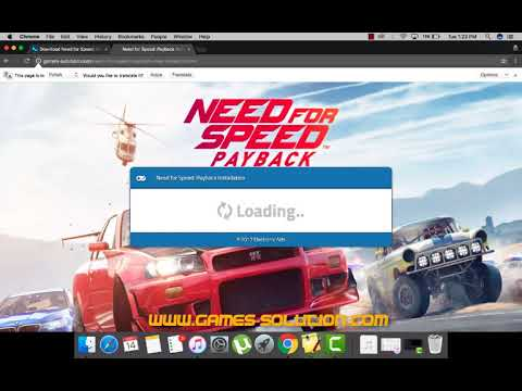 Nfs payback mac download | Need For Speed Payback Free