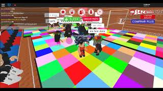 ROBLOX: Trolando-Spieler 1 x 3 N Ich habe eine NM:(