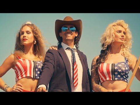 Crazy Lixx - Anthem For America