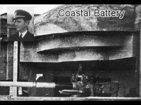 D Day Uss Corry Dd 463 Sinking Utah Beach Normandy Youtube