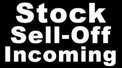 Another Stock Market Crash is Coming (Warning Indicators)