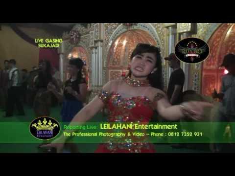 OT DEWI MUSIC LIVE GASING - FEAT LEILAHANI