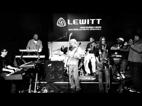 """Ethan Farmer - """"Beautiful"""" // LEWITT Lounge 2013"""