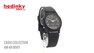 casio collection aw 49 1bvef