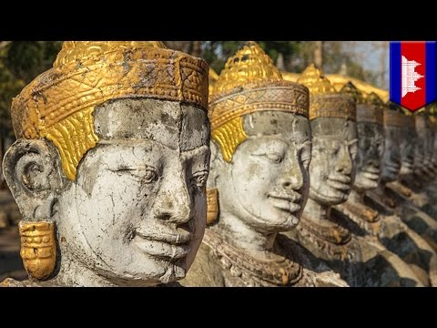 Cambodia lost cities: Vast Khmer empire discovered hidden under the jungle