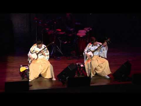 Yoshida Brothers Live In San Diego By San Diego YuYu 吉田兄弟ライブ By サンディエゴゆうゆう