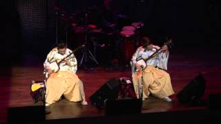 吉田兄弟(吉田良一郎さん・吉田健一さん)の初のサンディエゴ公演。 2009...