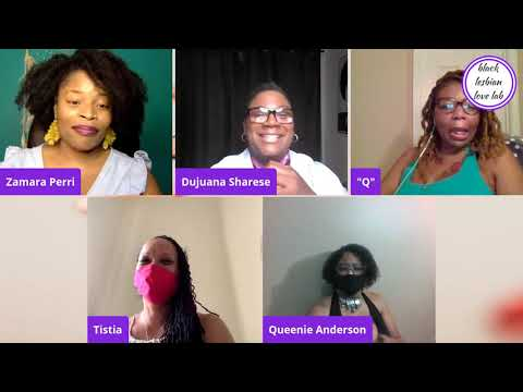 How Family Pathology Affects Black Lesbians from YouTube · Duration:  52 minutes 48 seconds