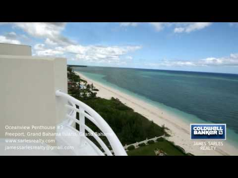 Bahamas Property - Oceanview Penthouse #3