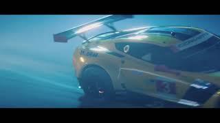 GRID [PS4/XOne/PC] Cinematic Teaser Trailer