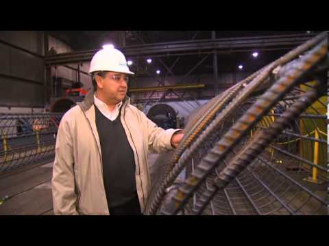 Salit Steel Pre-assembly Rebar Services Mp3