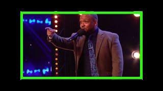 Alesha Dixon had an emotional reunion with an old friend on Britain's Got Talent | JOE.co.uk