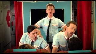 Любовники Пассажиров/ Los amantes pasajeros (2013) Тизер