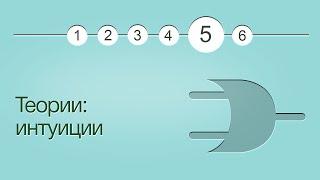 Введение в логику, урок 5: Теории: интуиции