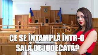Gambar cover Ce se intampla intr o sala de judecata