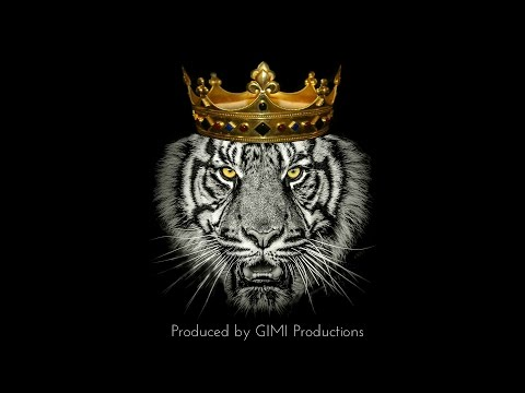 NEW!! Desiigner Type Beat - TIGER (Prod. by GIMI Productions)