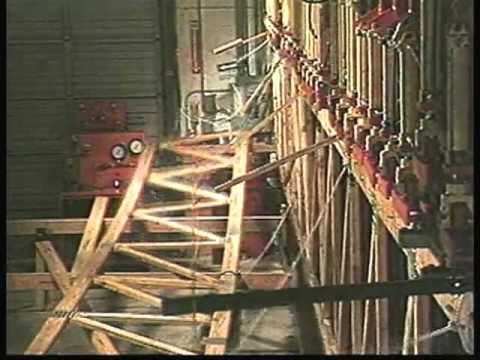 HIB 91: Handling, Installing, & Bracing of Metal Plate Connected Wood Trusses