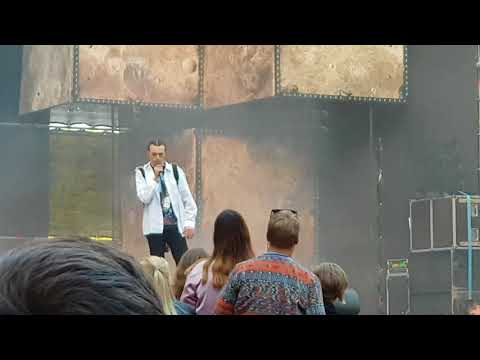 Tommy Cash - Pussy Money Weed @Pirita klooster 2018 !