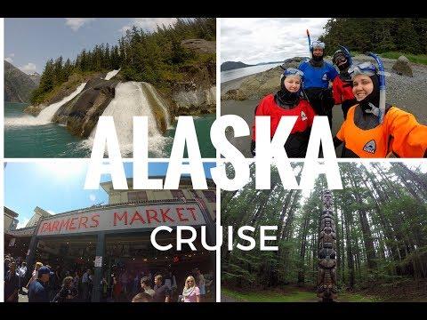 Alaska Travel Video