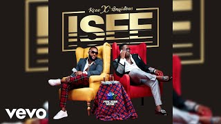 Kcee - ISEE (Official Audio) ft. Anyidons.mp3