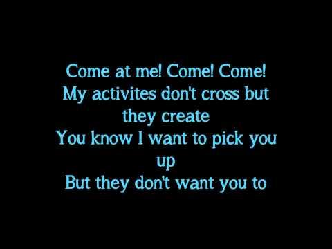 Deftones - Minus Blindfold - Lyrics